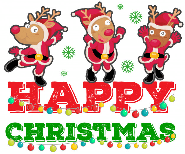 Top-50 Christmas Pictures Clipart 2020: Free & Premium - christmas clipart10