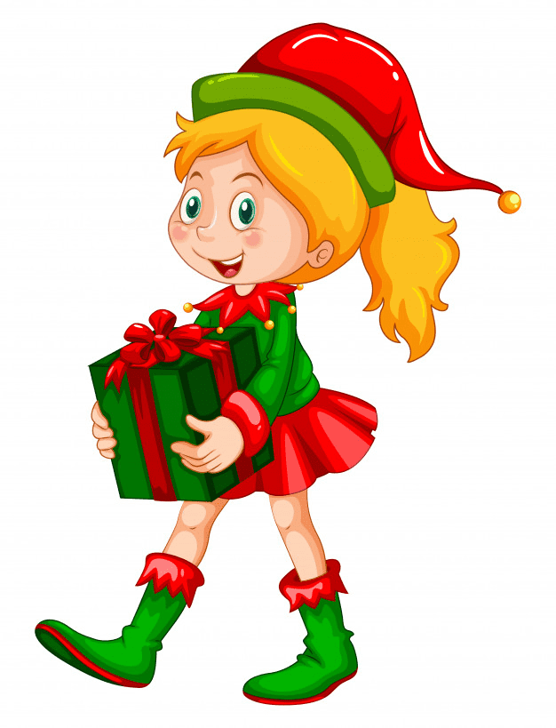 Top-50 Christmas Pictures Clipart 2020: Free & Premium - christmas clipart11
