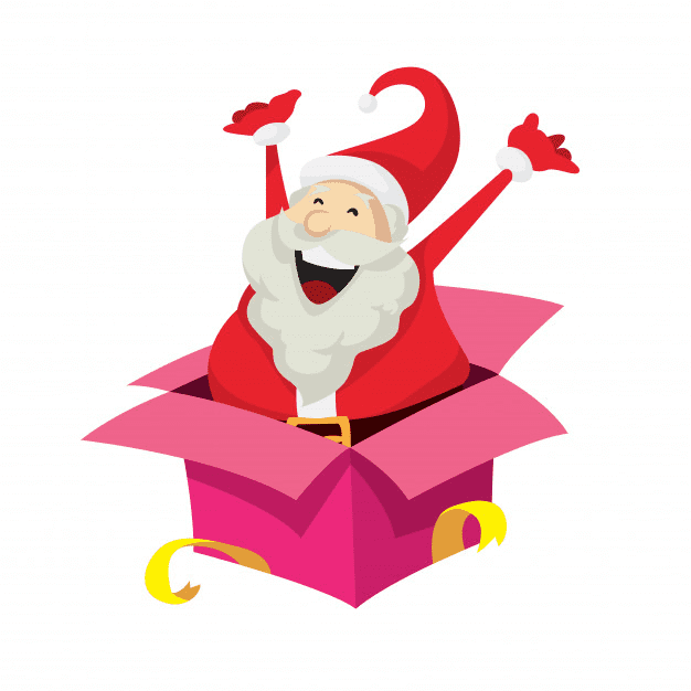 Top-50 Christmas Pictures Clipart 2020: Free & Premium - christmas clipart12
