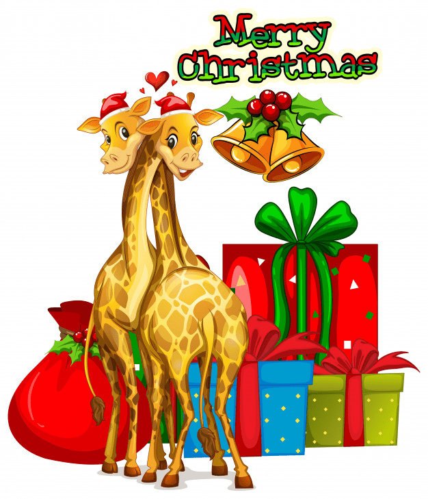 Top-50 Christmas Pictures Clipart 2020: Free & Premium - christmas clipart14