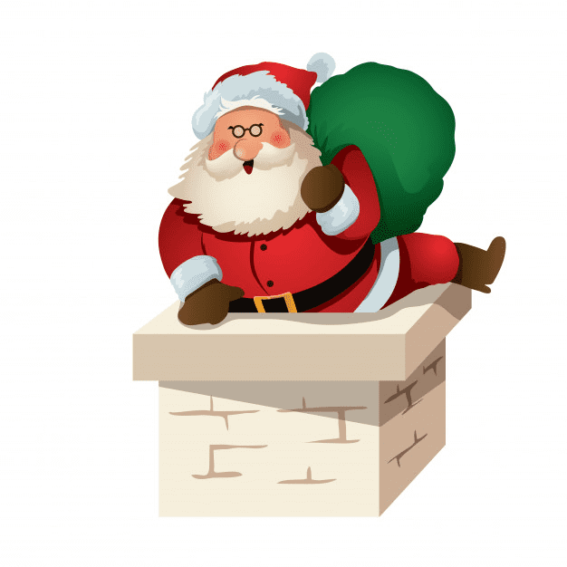 Top-50 Christmas Pictures Clipart 2020: Free & Premium - christmas clipart15