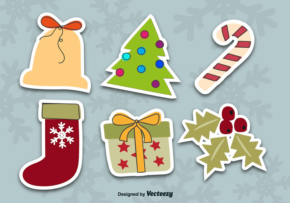 Top-50 Christmas Pictures Clipart 2020: Free & Premium - christmas clipart16