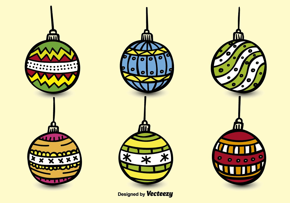 Top-50 Christmas Pictures Clipart 2020: Free & Premium - christmas clipart22