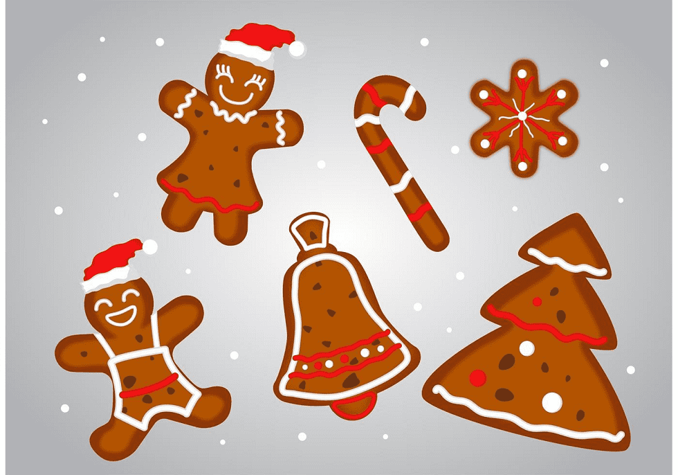 Top-50 Christmas Pictures Clipart 2020: Free & Premium - christmas clipart29