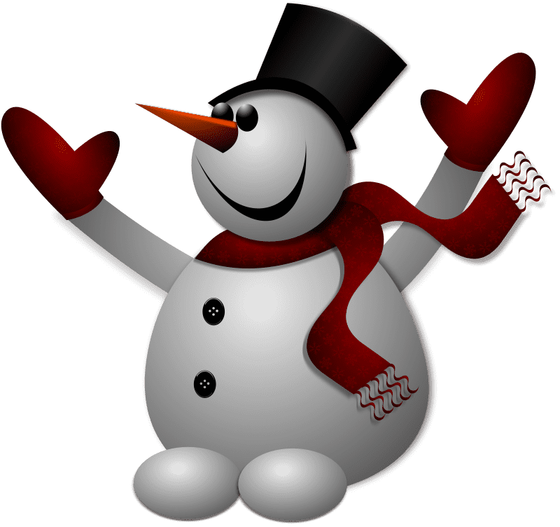 Top-50 Christmas Pictures Clipart 2020: Free & Premium - christmas clipart35