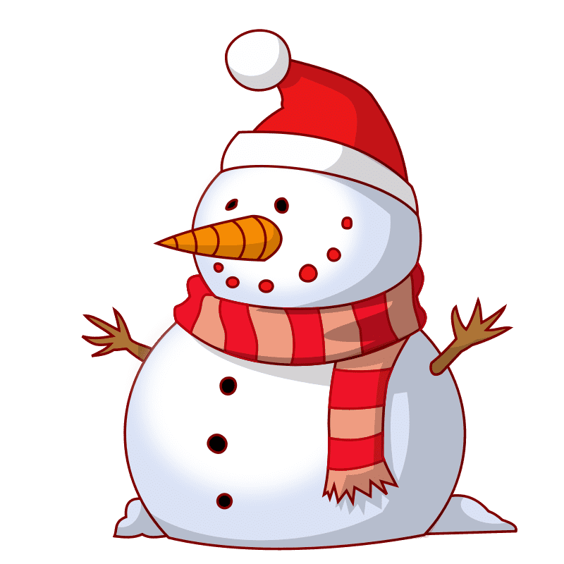 Top-50 Christmas Pictures Clipart 2020: Free & Premium - christmas clipart37