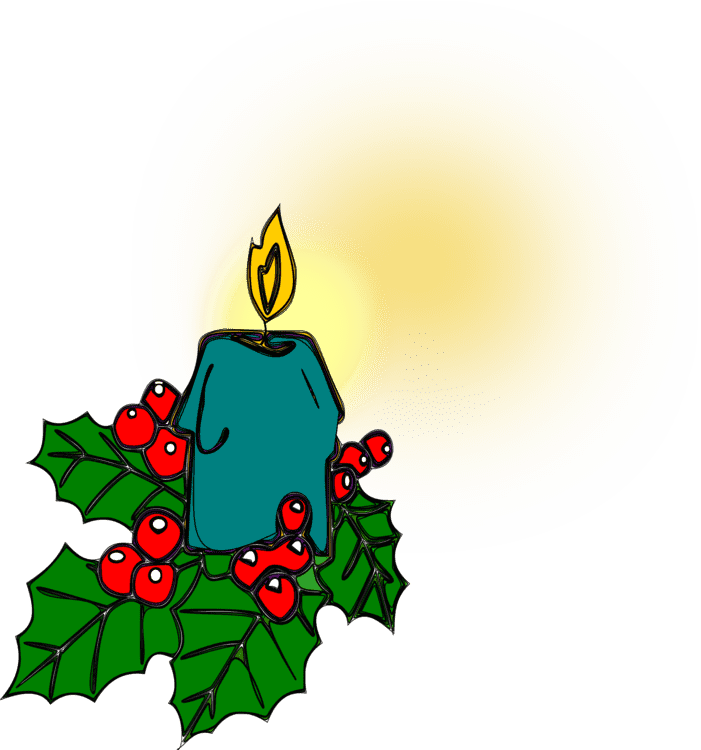 150+ Free Christmas Graphics: Fonts, Images, Vectors, Patterns & Premium Bundles - christmas tree clip art