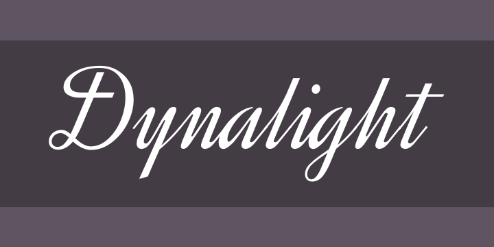 135+ Best Script Fonts in 2020. Free and Premium - dynalight