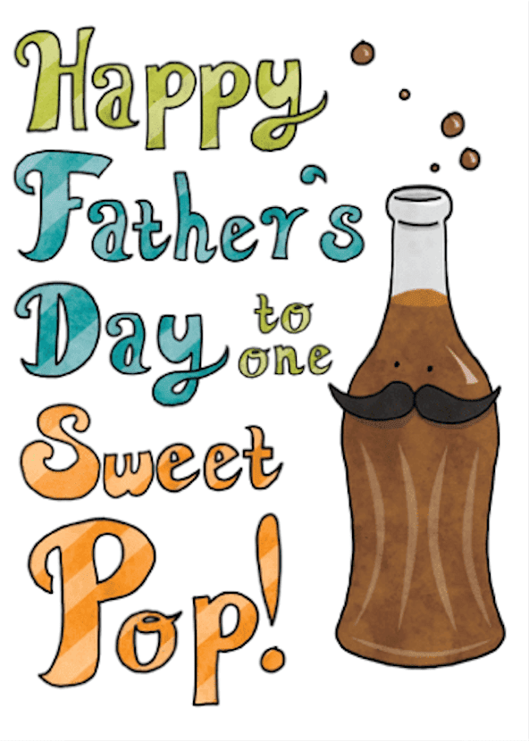 """50+ Best Father's Day Gifts & Cards in 2020: When Saying """"Thank You"""" to Your Dad... - fathers day 3 min"""