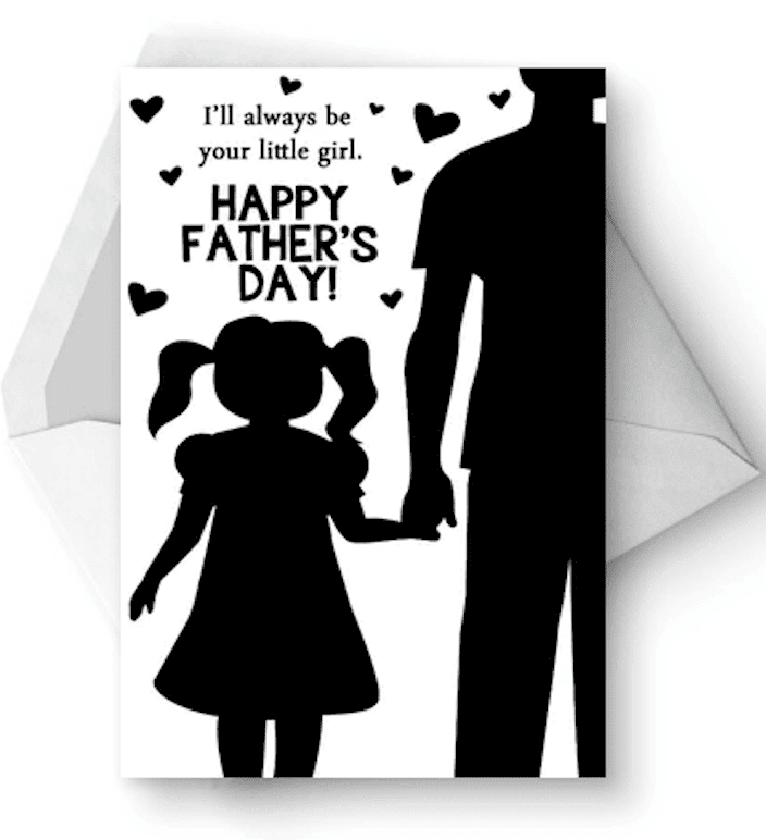 """50+ Best Father's Day Gifts & Cards in 2020: When Saying """"Thank You"""" to Your Dad... - fathers day 6 min"""