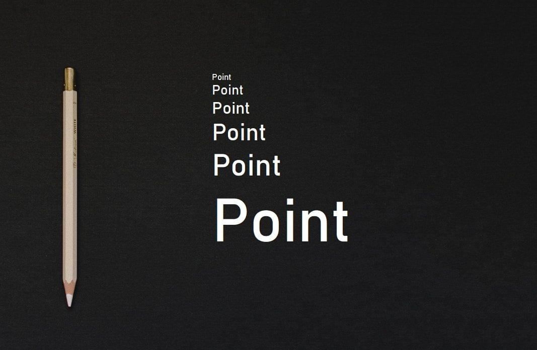 Everything Is In The Fonts - A Guide For Beginners - font4