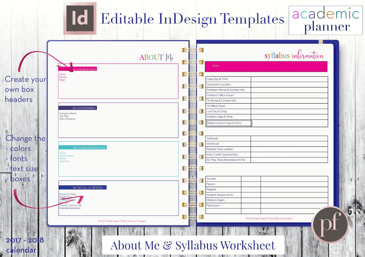 18 Editable Calendar Templates To Keep Track Of Important Dates and Events - image1 1