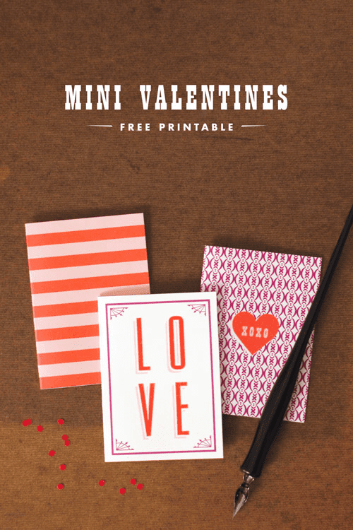 Valentine's Day Postcards: Do not Forget about a Heartfelt Postcard for Your Valentine - image1 min 3