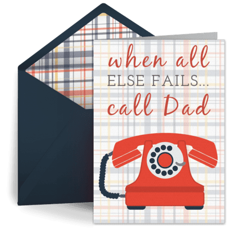 """50+ Best Father's Day Gifts & Cards in 2020: When Saying """"Thank You"""" to Your Dad... - image4 min"""