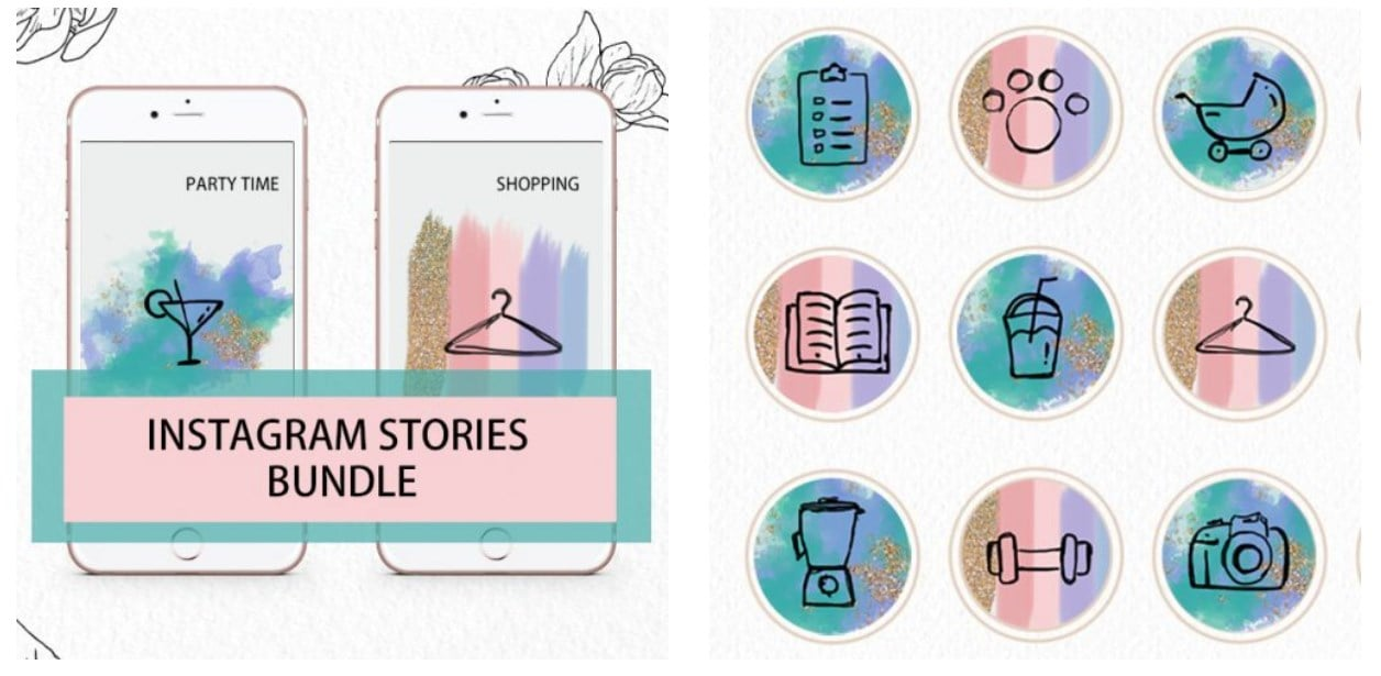 7+ Social Media Icons Bundles To Boost Your Online Presence - image5 4