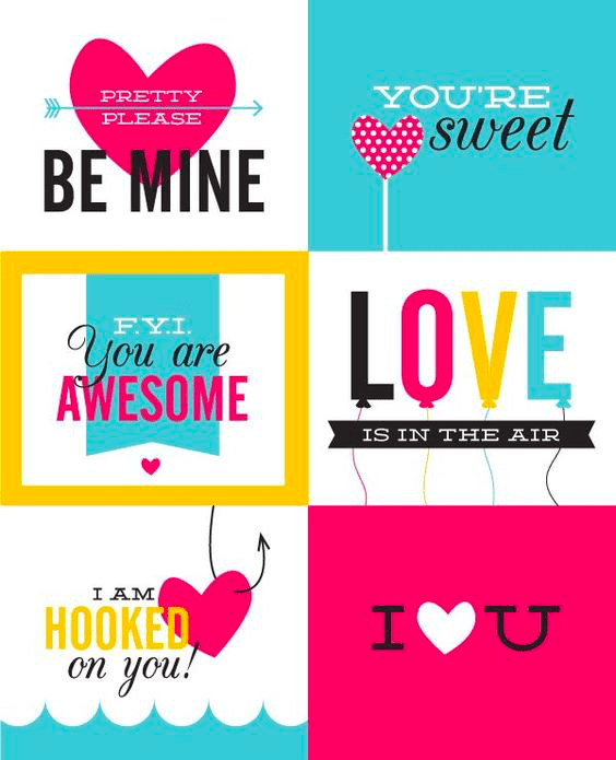Valentine's Day Postcards: Do not Forget about a Heartfelt Postcard for Your Valentine - image5 min 2