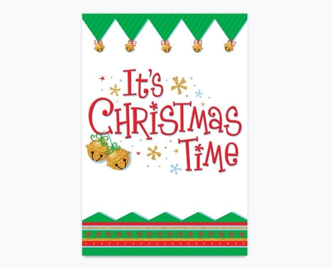 150+ Free Christmas Graphics: Fonts, Images, Vectors, Patterns & Premium Bundles - its christmas