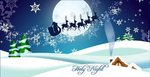 150+ Free Christmas Graphics: Fonts, Images, Vectors, Patterns & Premium Bundles - xmas free vector
