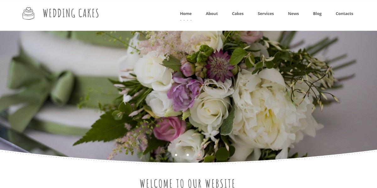 35+ Best Wedding & Dating Website Templates in 2019 - 59138 big