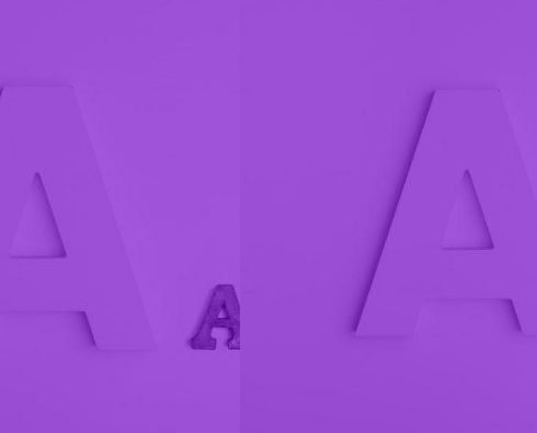 Everything Is In The Fonts - A Guide For Beginners