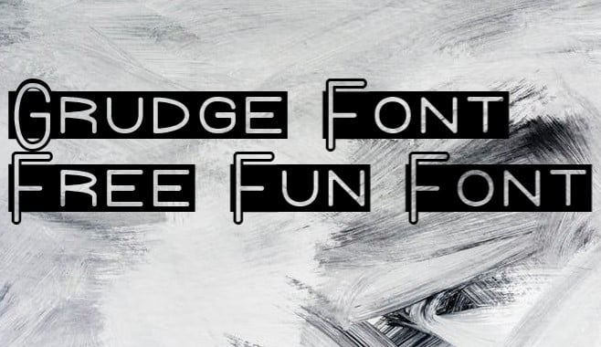 60+ Fun Fonts: Best Free and Premium Funny Fonts - fun fonts16