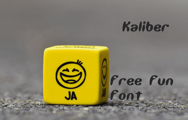 60+ Fun Fonts: Best Free and Premium Funny Fonts - fun fonts22