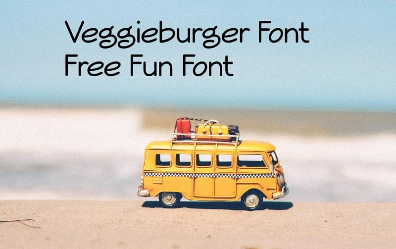 60+ Fun Fonts: Best Free and Premium Funny Fonts - fun fonts38