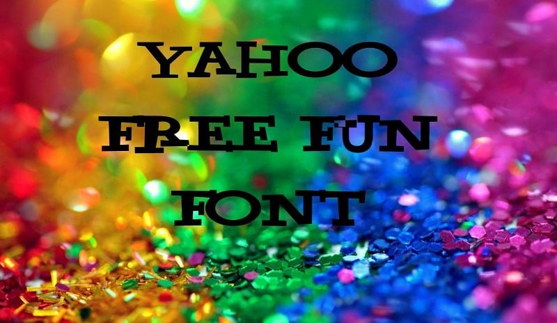 60+ Fun Fonts: Best Free and Premium Funny Fonts - fun fonts47