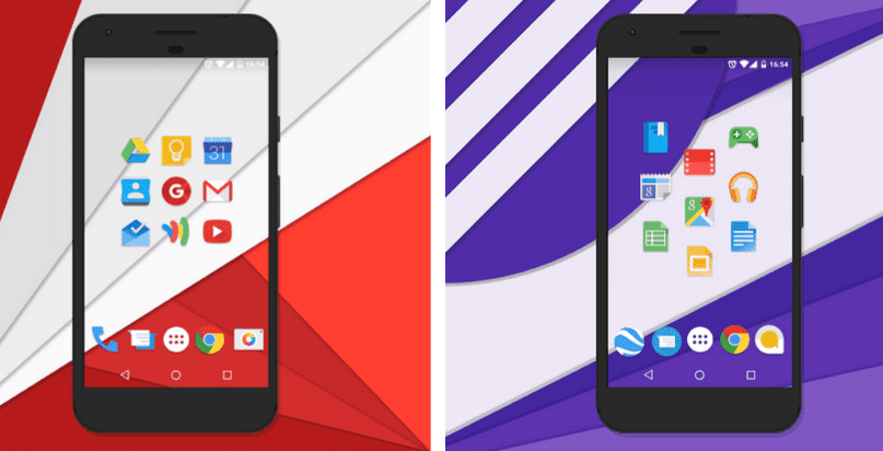Top 14 Free Icon Packs To Spice Up Your Design - [Icon Sets + Android Icon Packs Compilation] - icon pack03