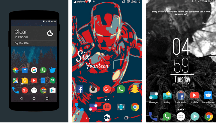 Top 14 Free Icon Packs To Spice Up Your Design - [Icon Sets + Android Icon Packs Compilation] - icon pack07