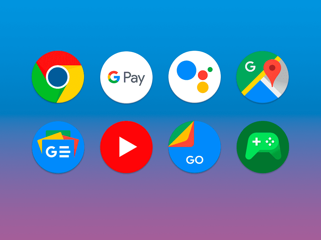 Top 14 Free Icon Packs To Spice Up Your Design - [Icon Sets + Android Icon Packs Compilation] - icon pack11