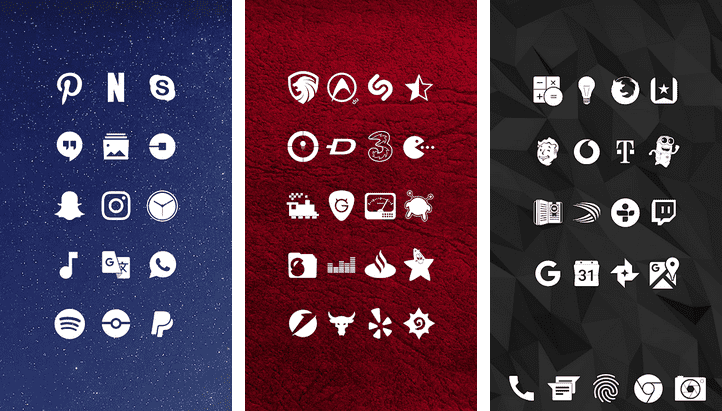 Top 14 Free Icon Packs To Spice Up Your Design - [Icon Sets + Android Icon Packs Compilation] - icon pack13