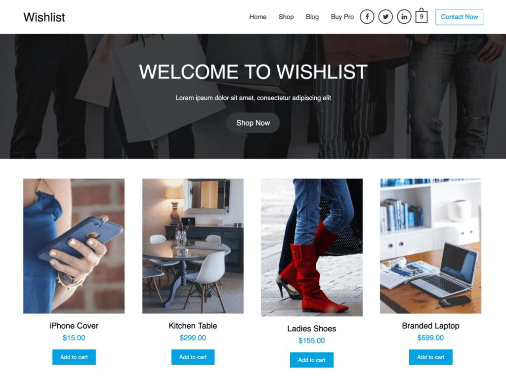 30+ WordPress Gutenberg Themes 2020 - image3 8