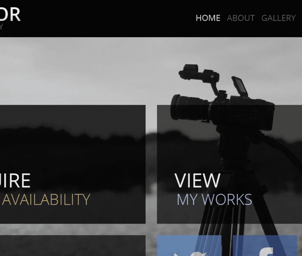 45+ Best Photography Wordpress Themes 2020. Free and Premium - image4 5