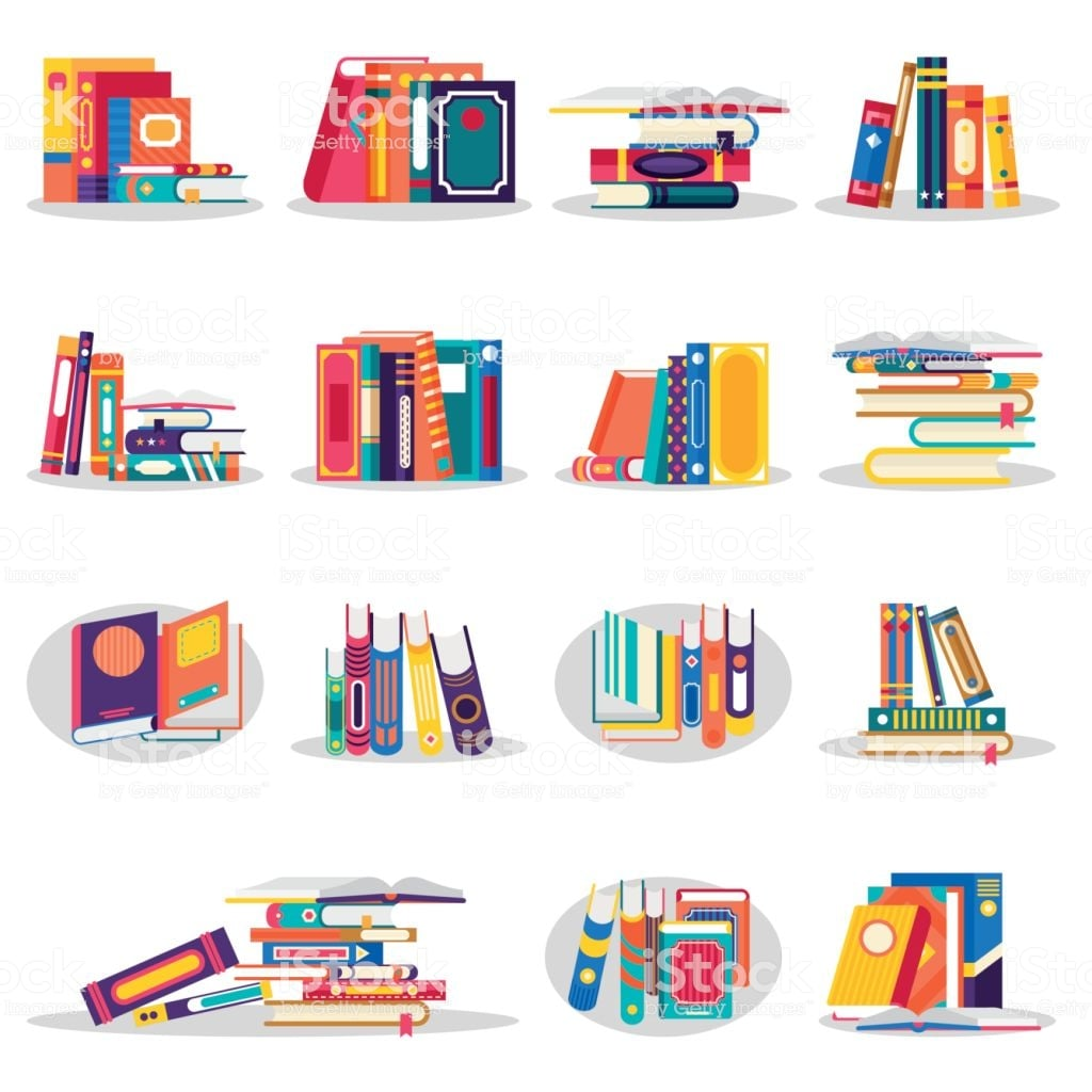 90+ Book Clipart. The World's Largest Kit Of Book Clipart For You - istockphoto 681945986 1024x1024