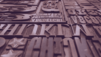 Top 60 Greatest Typographers and Typography Trends 2020