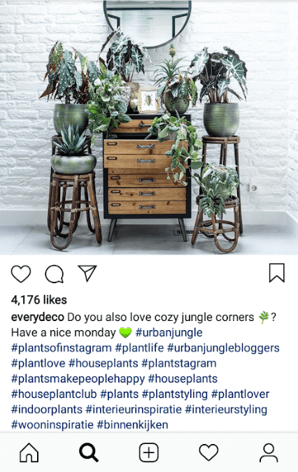Top Instagram Hashtags in 2020: Wedding, Fitness, Food, Fashion and Photography - instagram hashtags12