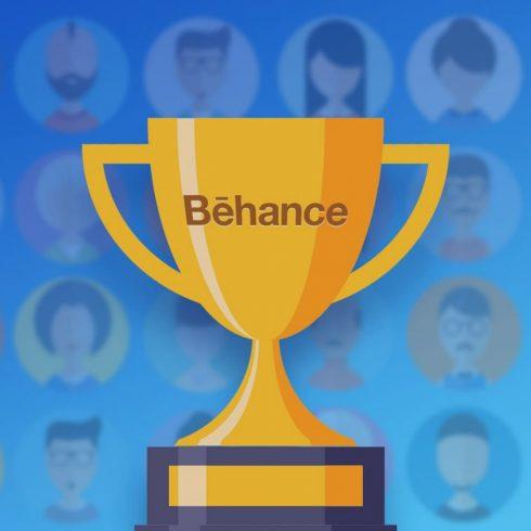 Best Behance Accounts.