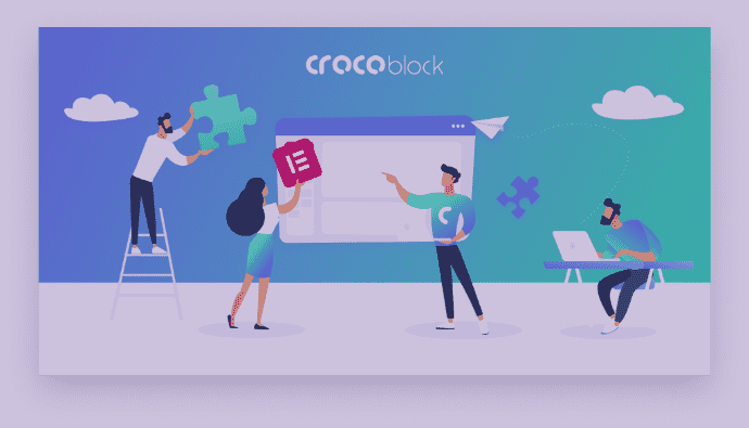 Crocoblock Review 2020. All-In-One Toolkit For Building Elementor Websites
