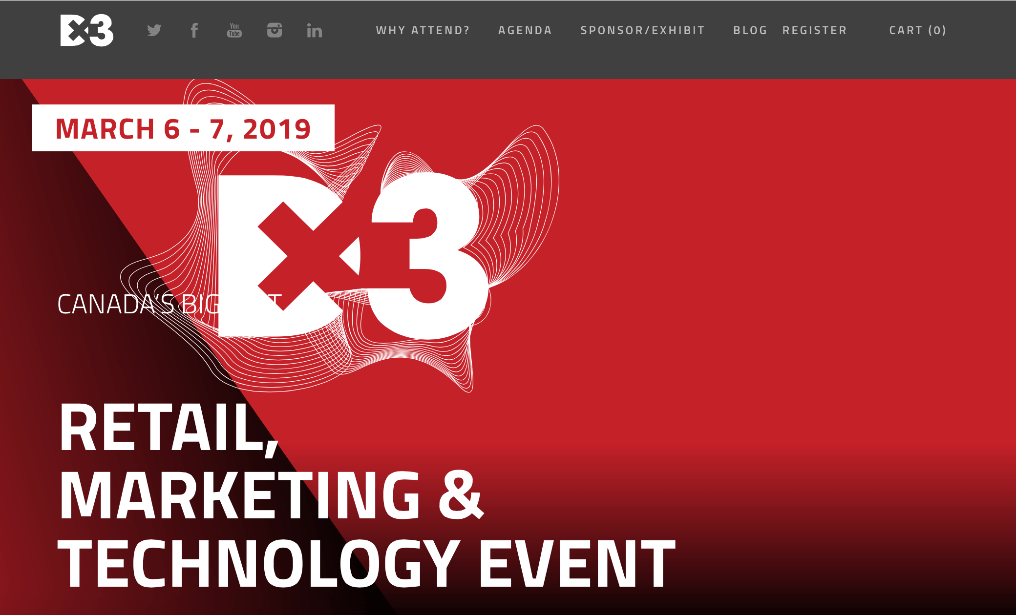 DX3 returns to Toronto this March - dx3