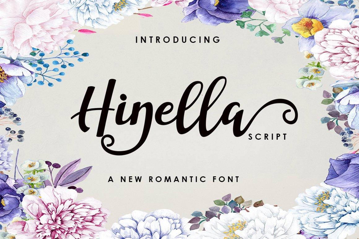 The Amazing Font Bundle - 8 Typefaces $8 only - 001 1