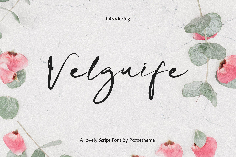 Playful Fonts - Exclusive Font Bundle - 30 Items for $15 - 01 12