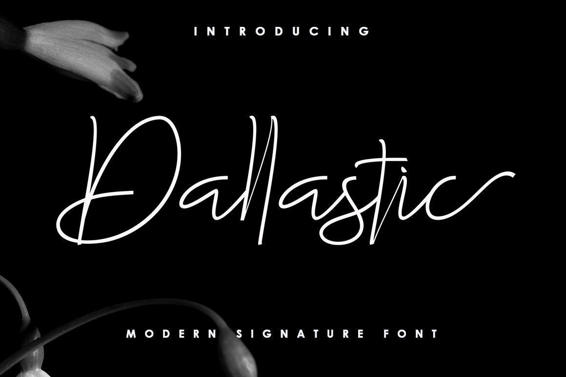 The Amazing Font Bundle - 8 Typefaces $8 only - 1