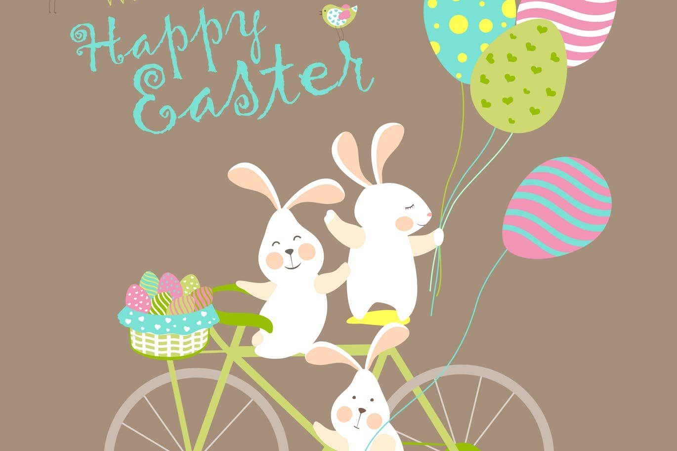 220 Best Easter Graphics in 2020: Free & Premium - 6203 Large