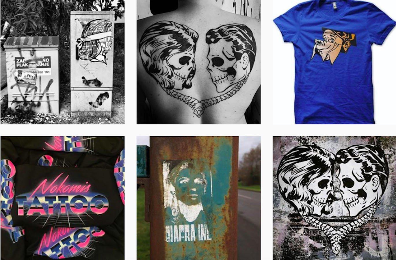 Web Design Inspiration: 110+ Accounts On Instagram and 10+ Best UX & Web Design Books in 2020 - biafrainc
