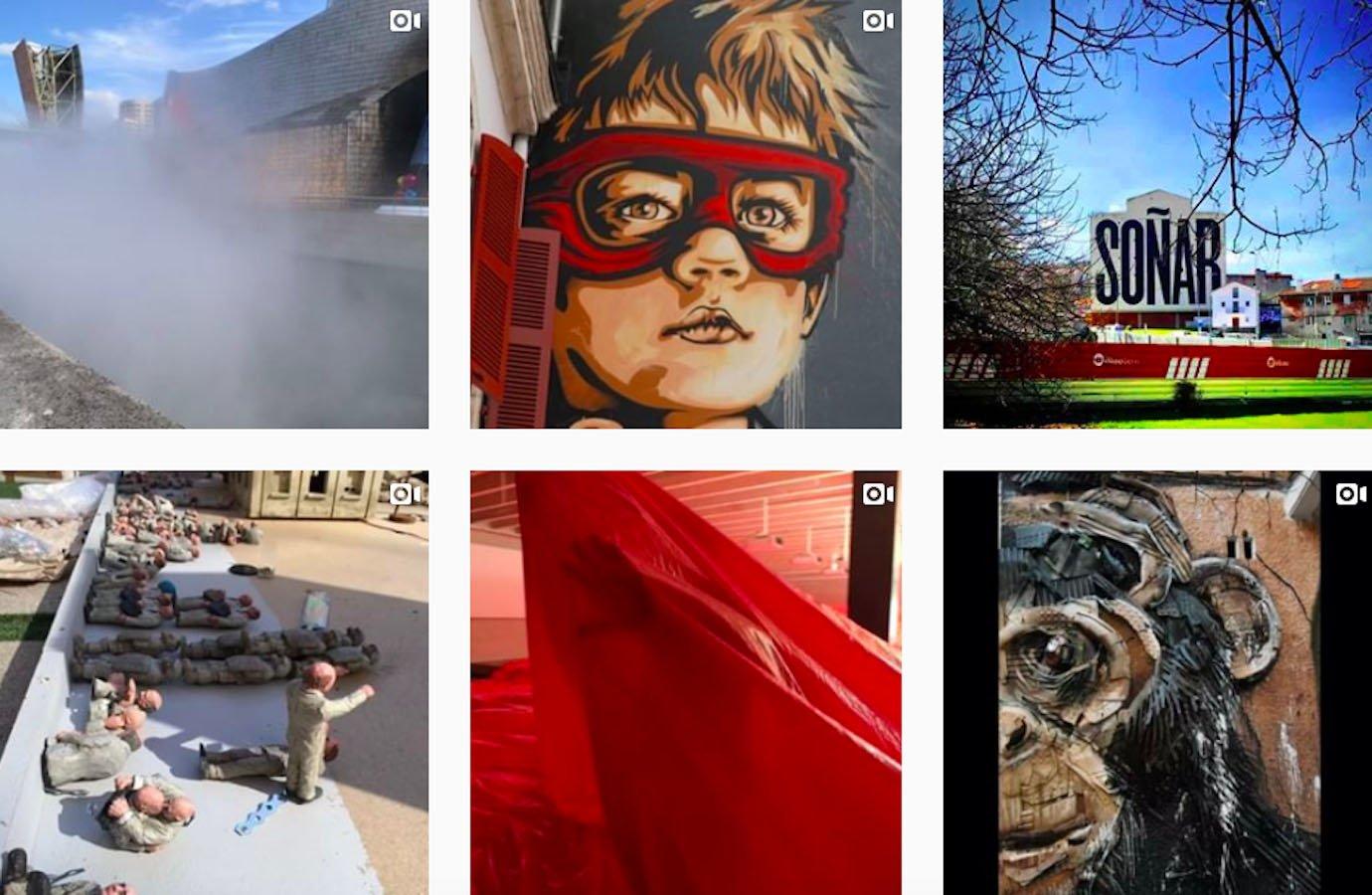 Web Design Inspiration: 110+ Accounts On Instagram and 10+ Best UX & Web Design Books in 2020 - bkstreetart