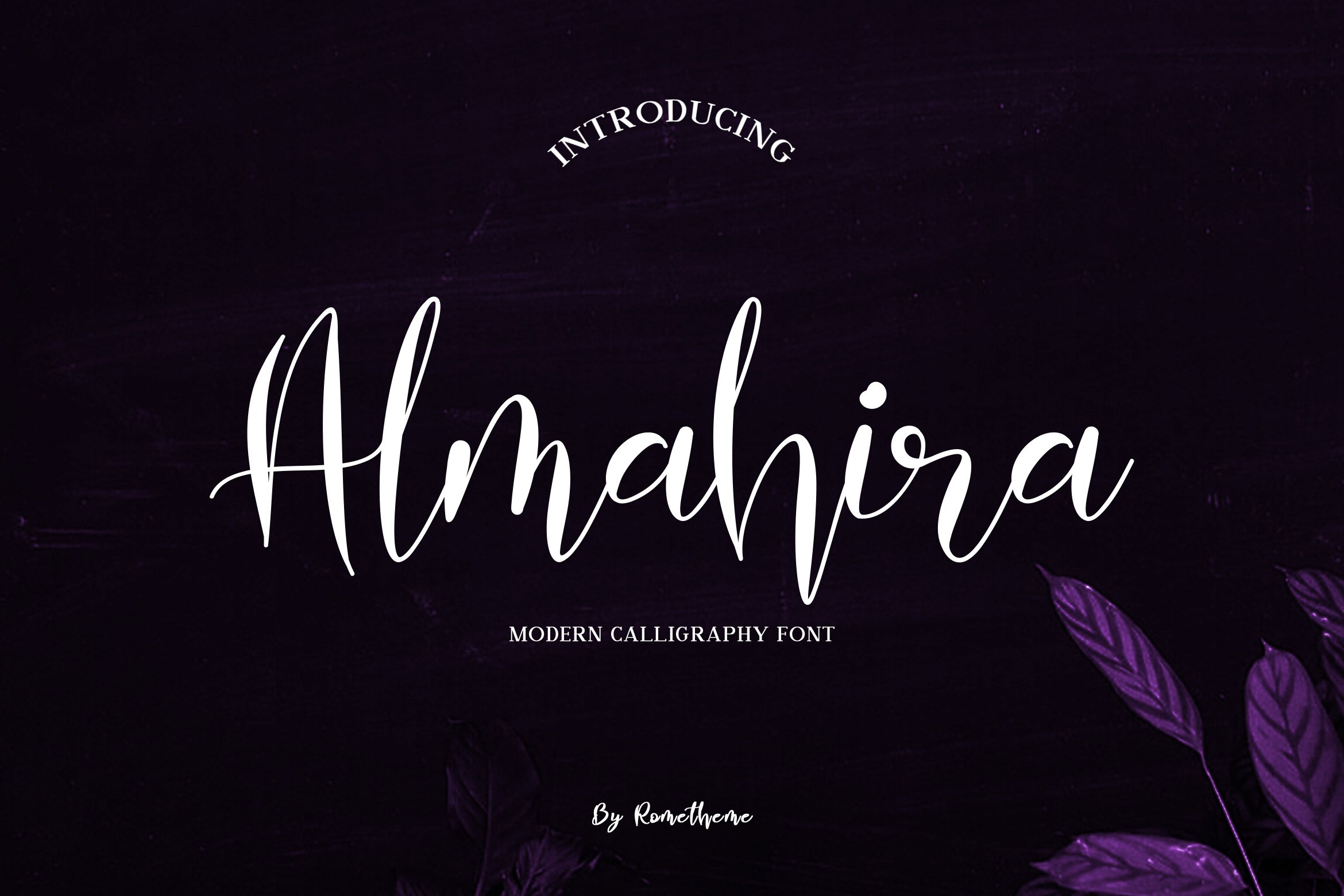 Playful Fonts - Exclusive Font Bundle - 30 Items for $15 - cover 4
