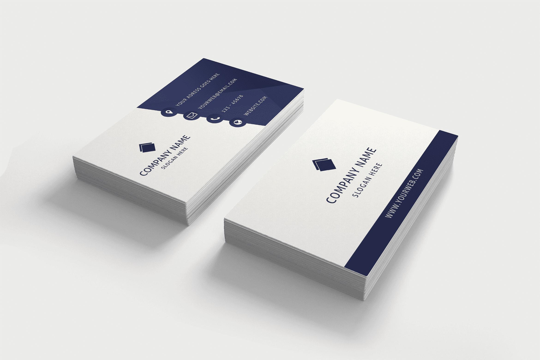 10 Business Card Template Bundle