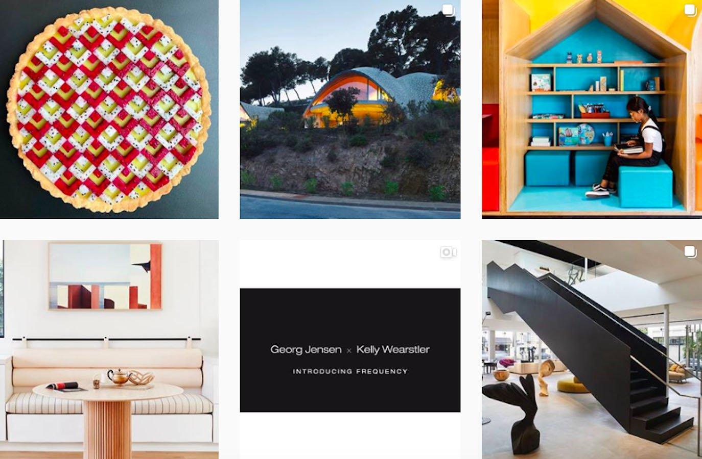 Web Design Inspiration: 110+ Accounts On Instagram and 10+ Best UX & Web Design Books in 2020 - designmilk