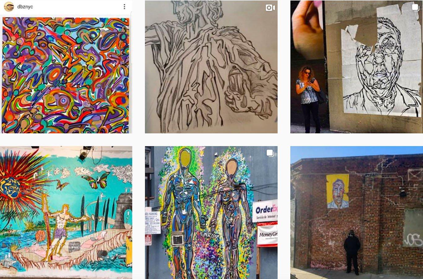 Web Design Inspiration: 110+ Accounts On Instagram and 10+ Best UX & Web Design Books in 2020 - fumeroism